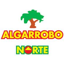 Logotipo Algarrobo Norte