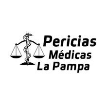 Logotipo Pericias Médicas La Pampa