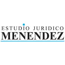 Logotipo Estudio Juridico Menendez & Asociados