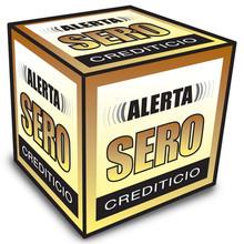 Logotipo Alerta Crediticio Sero