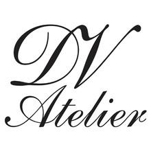 Logotipo De Viccenta Atelier