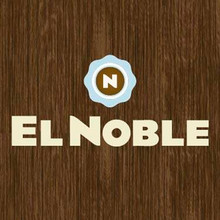 Logotipo El Noble