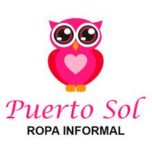 Logotipo Puerto Sol