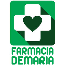 Logotipo Farmacia Demaria