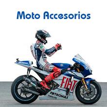 Logotipo Moto Accesorios