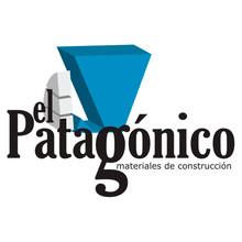 Logotipo El Patagonico – Materiales De Construccion