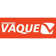 Logotipo Transporte Vaque