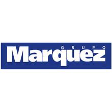 Logotipo Grupo Marquez