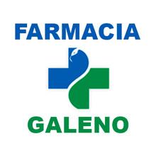 Logotipo Farmacia Galeno