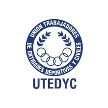 Logotipo Utedyc – La Pampa