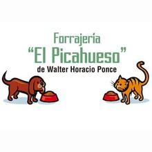 Logotipo El Picahueso