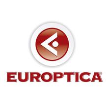 Logotipo Optica Europtica