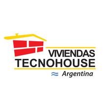 Logotipo Viviendas Tecnohouse