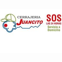 Logotipo Cerrajeria Juancito