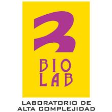 Logotipo Biolab S.r.l