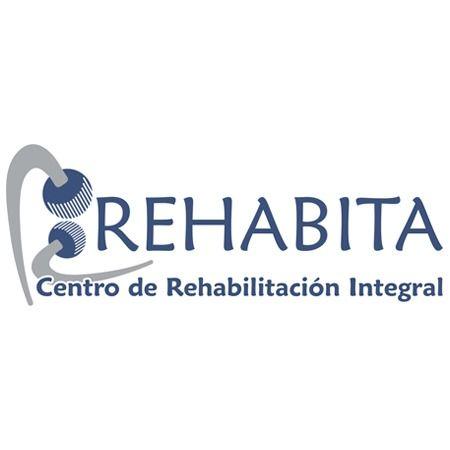 Logotipo Rehabita