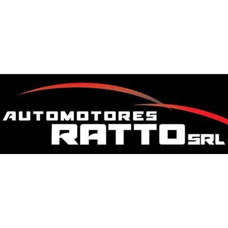 Logotipo Automotores Ratto Srl