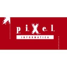 Logotipo Pixel – Informatica