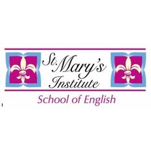 Logotipo St Marys Institute