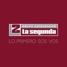 Logotipo La Segunda Seguros