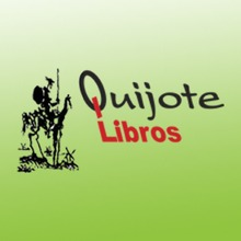 Logotipo Quijote Libros