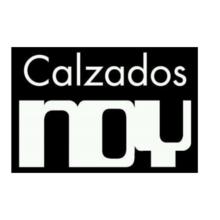 Logotipo Calzados Noy