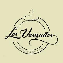 Logotipo Panaderia y Confiteria Los Vasquitos