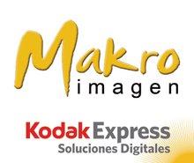 Logotipo Makro Imagen