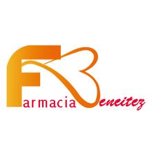 Logotipo Farmacia Beneitez