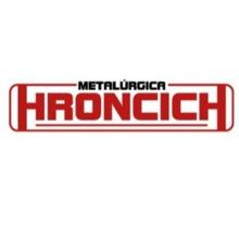Logotipo Metalurgica Hroncich