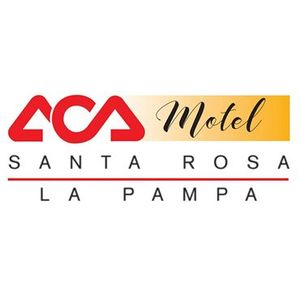 Logotipo Motel ACA Santa Rosa