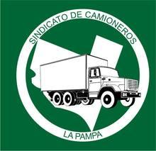 Logotipo Sindicato De Camioneros