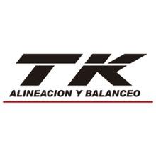 Logotipo Alineacion Y Balanceo Kolman