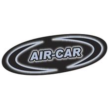 Logotipo Air-Car Centro Integral De Electricidad