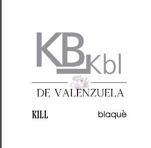 Logotipo Kill Blaque Santa Rosa